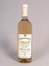 Muskotály félédes fehér bor 0,75L