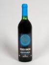 """""""ÉDES ÁMOR"""" kékfrankos édes vörösbor 0,75L"""