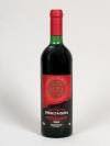 Zweigelt-Kadarka félédes vörösbor 0,75L